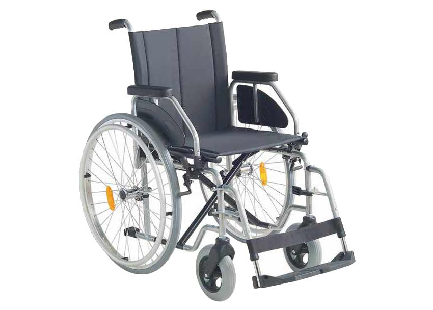 Sedia a rotelle vedi dettagli gardabikerental for Sedia a rotelle kuschall